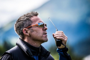 André Haas, 48 Jahre