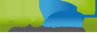 onair PARAGLIDING CENTER Logo