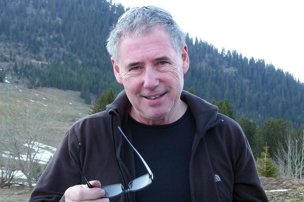 Klaus Bös